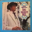 Del Reeves Daddy Del lp