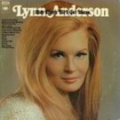 Lynn Anderson Stay There 'Til I Get There LP