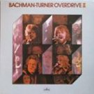 Bachman-Turner Overdrive II lp