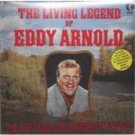 The Living Legend of Eddy Arnold lp