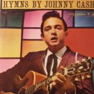 Hymns By Johnny Cash lp