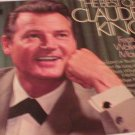 The Best of Claude King lp