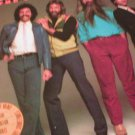 The Oak Ridge Boys Deliver lp