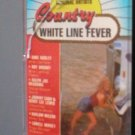 White Line Fever Sixteen Original Artists Country Greats Cassette Tape