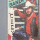 Moe Bandy Rides Again Cassette