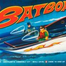 Polar Lights  1966 TV Batboat 1/25 scale no longer being made