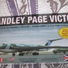 Lindberg Handley Page Victor British Jet Bomber 1/96 Scale