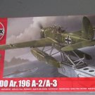 Airfix Arado Ar.196 A-2/A-3 1/72 scale