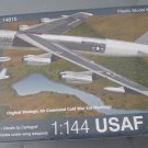 Minicraft B-52H Stratofortress 1/144 scale