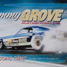 Polar Lights Tommy Grove Mustang Funny Car 'The Going Thing' 1/25 scale