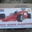 Vintage Monogram Indy Car STP Vince Granatelli Lola Indy Car 1/24 scale