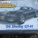 Revell 2006 Shelby GT-H 1/25 scale