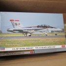 Hasegawa  FA-18F Super Hornet VFA41 Black Aces 1/72 scale