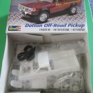 Revell USA Datsun Off-Road Pickup  1/24 scale