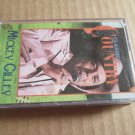 Mickey Gilley Classic Country Cassette Tape