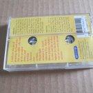 America's 25 Favorite Praise & Worship Choruses Cassette Tape