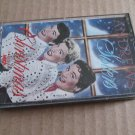 Andrews Sisters Christmas  Cassette Tape