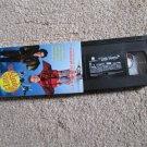 The Little Vampire VHS Jonathan Lipnicki