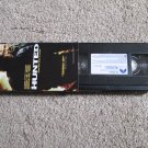 The Hunted Some Men Must Be Found VHS Tommy Lee Jones