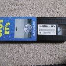 The Truth About UFO's and ET's VHS