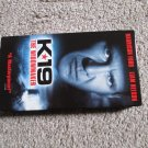 K19 The Widowmaker VHS Harrison Ford and Liam Neeson