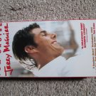 Jerry Maguire VHS Tom Cruise