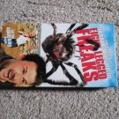 Eight Legged Freaks VHS