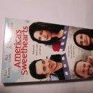 America's Sweethearts vhs Billy Crystal, Julia Roberts and John Cusack