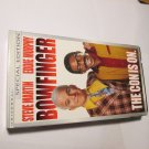 Bowfinger Special Edition VHS  Steve Martin And Eddie Murphy