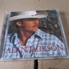 Alan Jackson Drive cd