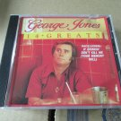 George Jones 14 greats cd