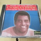 Best of the Best of Charley Pride by Charley Pride cd
