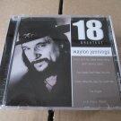 18 Greatest Waylon Jennings cd