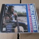Merle Haggard Okie from Muskogee CD