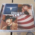 Steers and Stripes by Brooks & Dunn cd