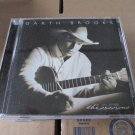 Garth Brooks The Sessions CD