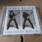 Clint Black Greatest Hits II CD