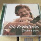 Kris Kristofferson The Austin Sessions CD