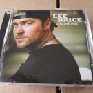 Lee Brice Love Like Crazy CD
