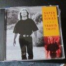 Travis Tritt Super Hits Series CD