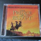 The Prince of Egypt-Nashville cd