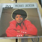 The Best of Michael Jackson The Millennium Collection CD