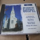 Country Gospel cd Disc 1
