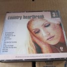 Country Heartbreak Box Set cd