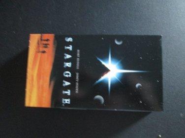 Stargate VHS  Kurt Russell James Spader