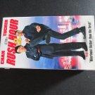 Rush Hour 2 VHS   Chan & Tucker