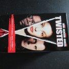 Twisted VHS  Ashley Judd Samuell Jackson