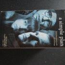 A Simple Plan VHS  Bill Paxton Billy Bob Thornton  Bridget Fonda