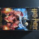 Harry Potter and the Sorcerer's Stone VHS