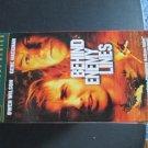 Behind Enemy Lines VHS  Owen Wilson  Gene Hackman